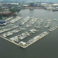 Baltimore Marine Center at Lighthouse Point
