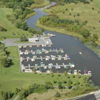 Gray's Creek Marina