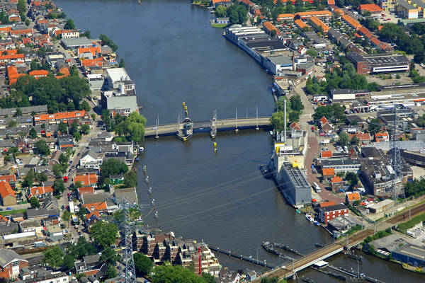 Prins Willem Alexander Bridge