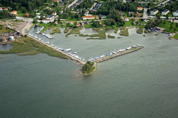 Otterbacken Marina