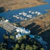 Belle Isle Marina