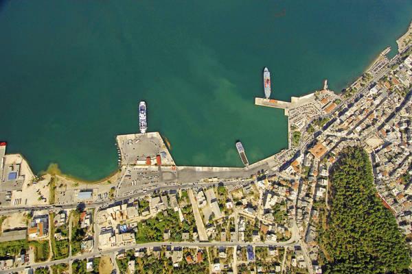 Limani Igoumenitsa Marina