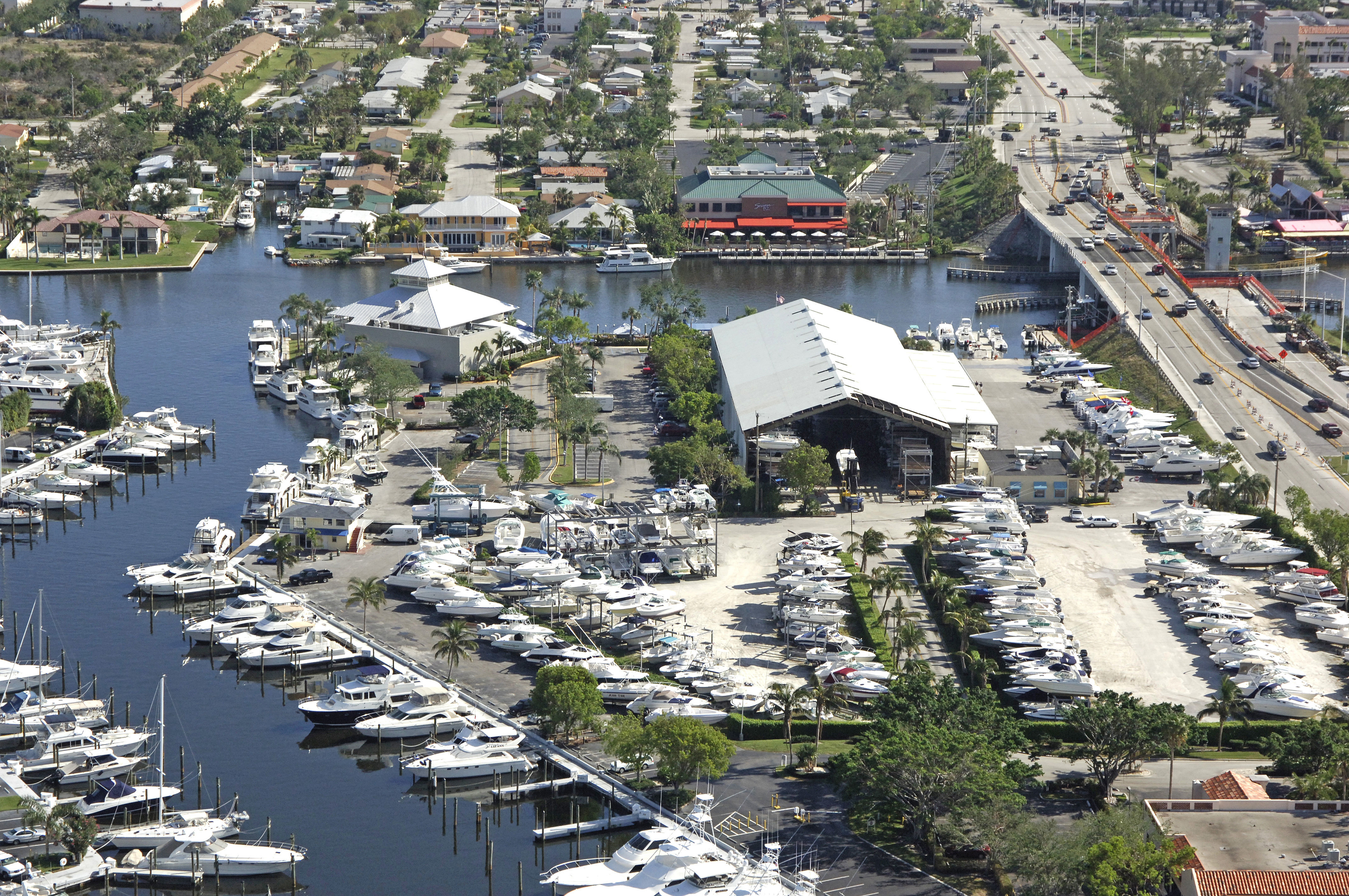 Pga Marina In Palm Beach Gardens Fl United States Marina Reviews Phone Number