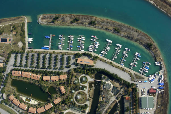Marina Punta Verde