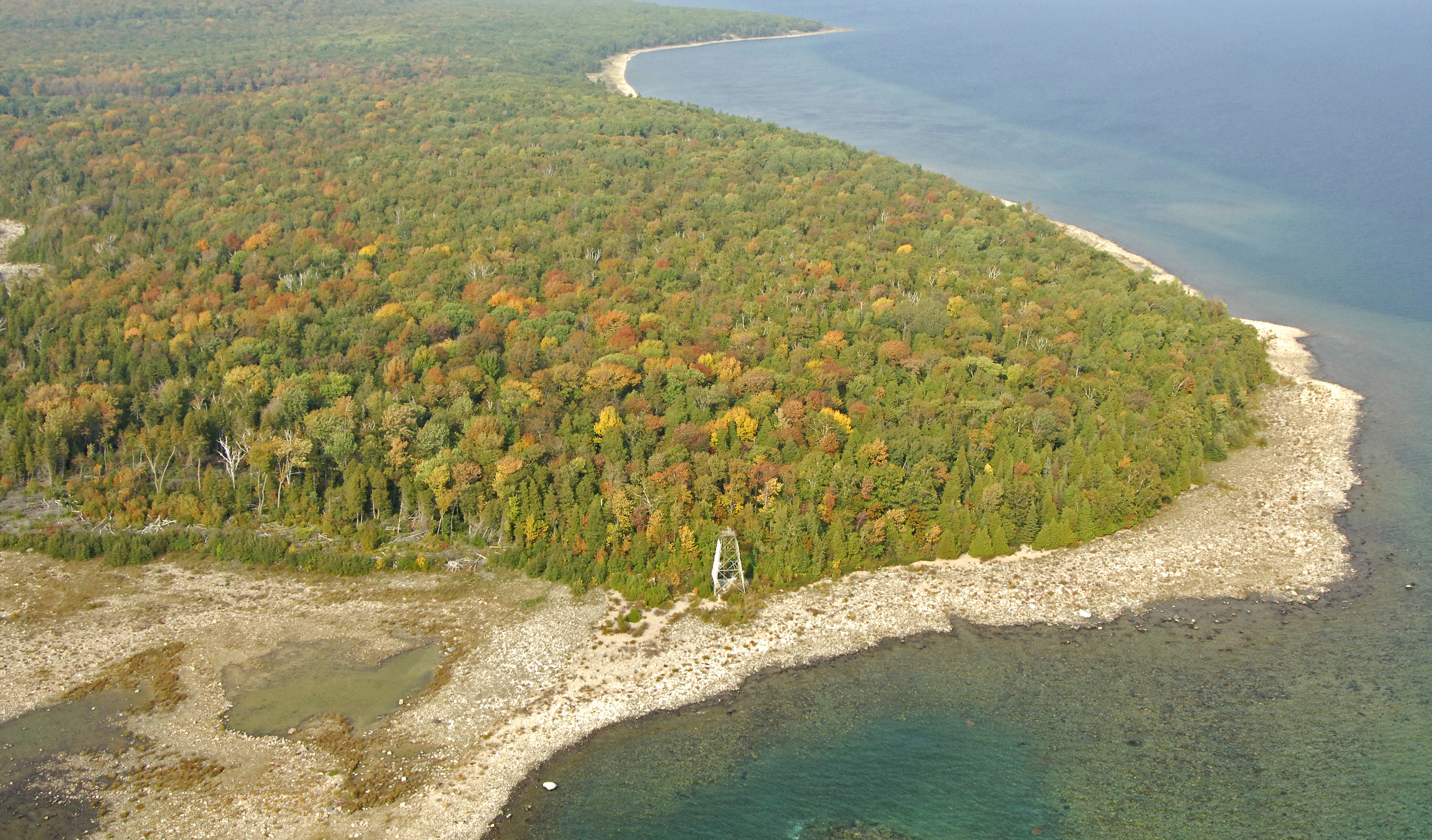 Stag Island Canada Real Estate