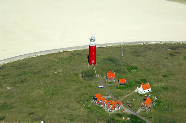Eierland Light (Texel Light)