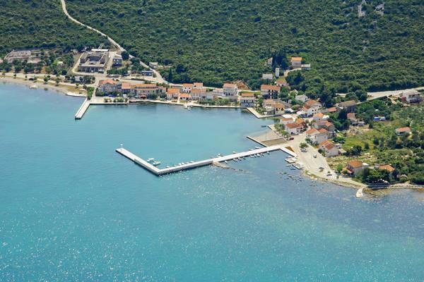 Drace Harbour