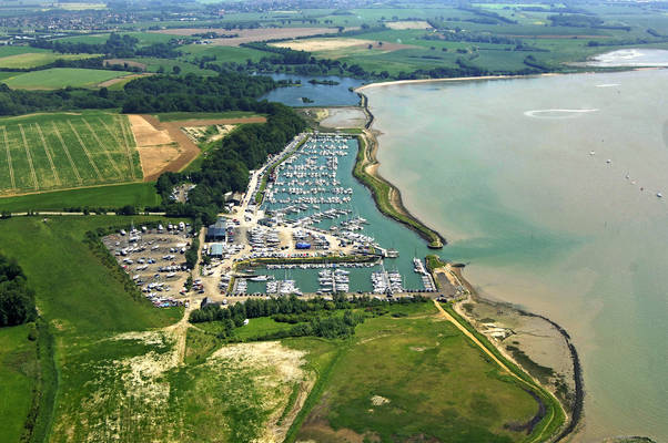 SuffolkYacht Harbour