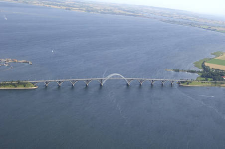 Dronning Alexandrines Bridge