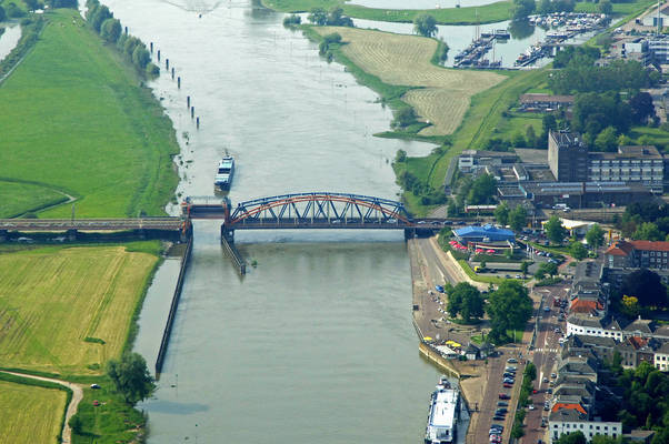 Hefbrug Bridge