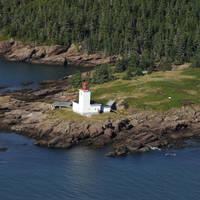 Bliss Island Lighthouse