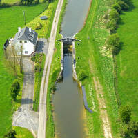 Royal Canal Lock 19