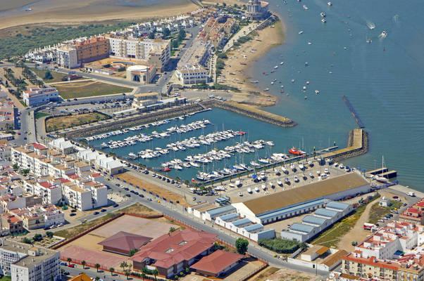 Isla Cristina Marina