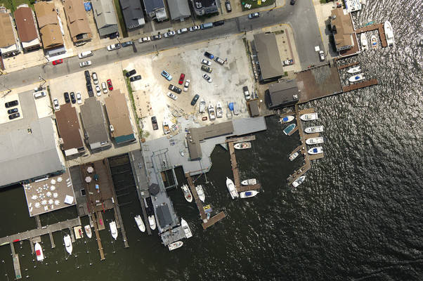 Ocean City Marina