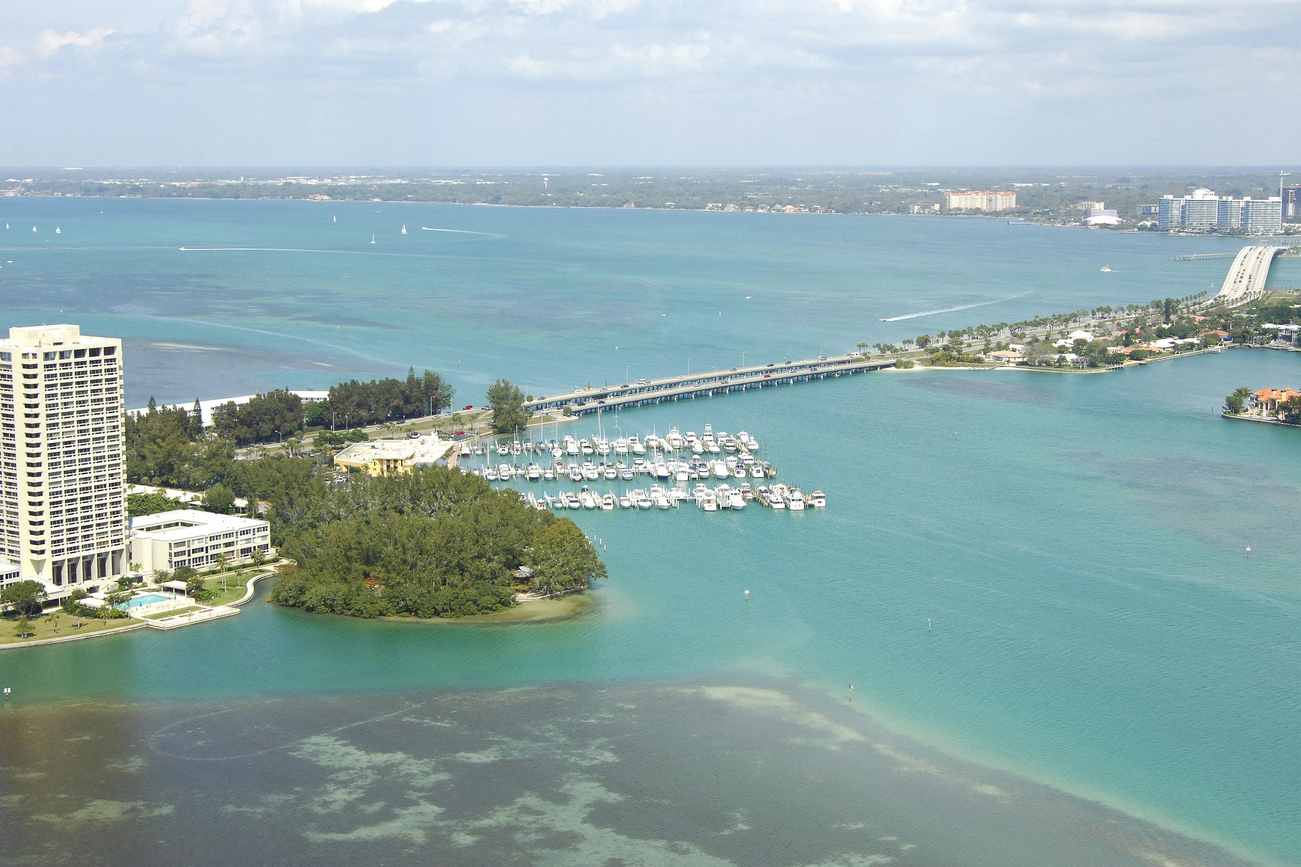 Sarasota Yacht Club >> Sarasota Yacht Club In Sarasota Fl United States Marina Reviews