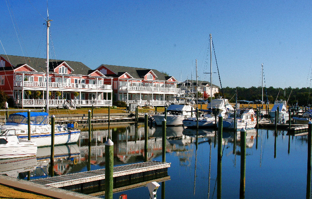 Safe Harbor South Harbour Village