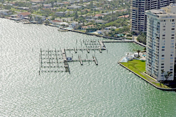 Jockey Club Marina