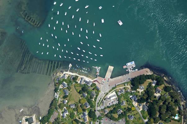 Baden Marina