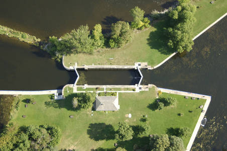 Rideau River Lock 13