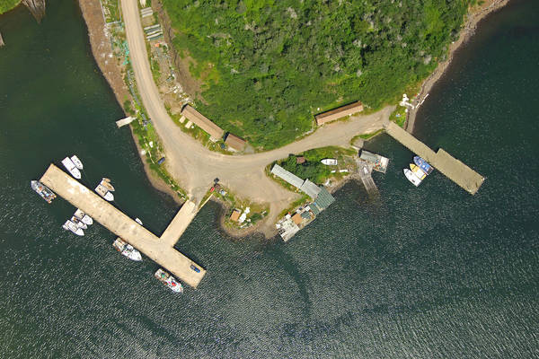 Sandy Cove Harbour
