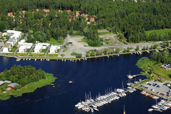 Pietarsaari Ristikar Marina
