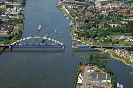 Merweder Bridge