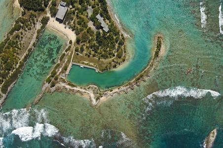 Cayo Lobos Marine Park