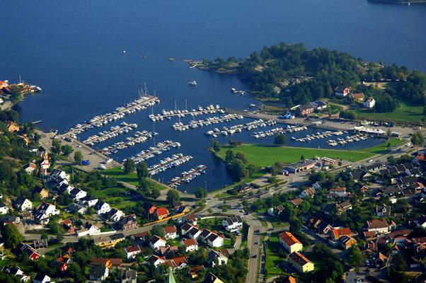 Vågsbygd Yacht Harbour