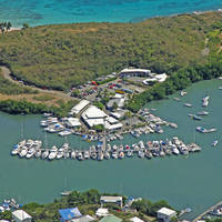 Compass Point Marina
