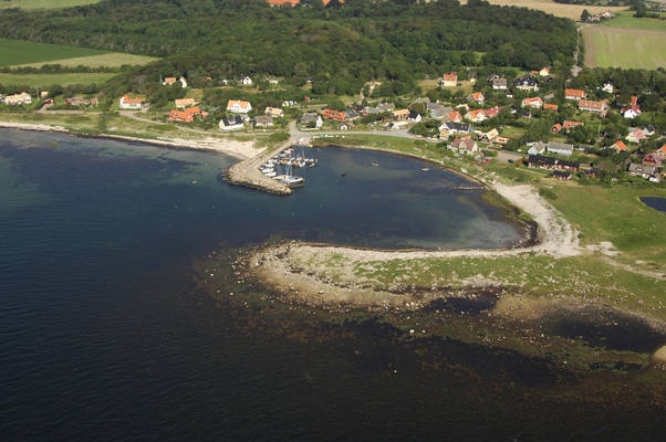 Lerhamn Marina