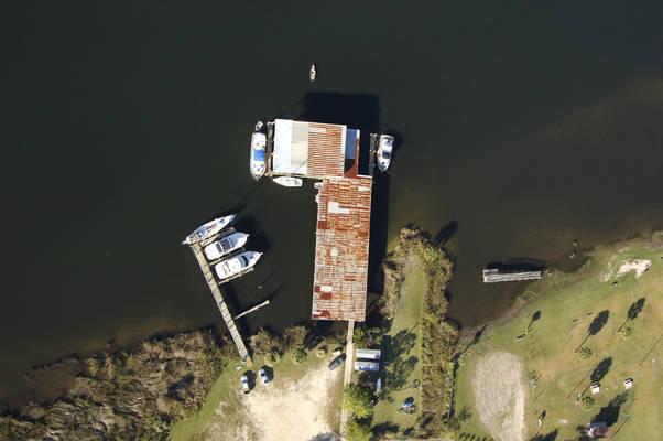 St Marks Yacht Club
