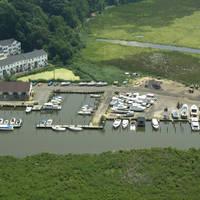 Harbor House & Marina
