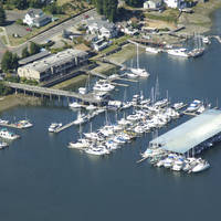 Peninsula Yacht Basin