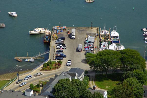Scituate Wharf
