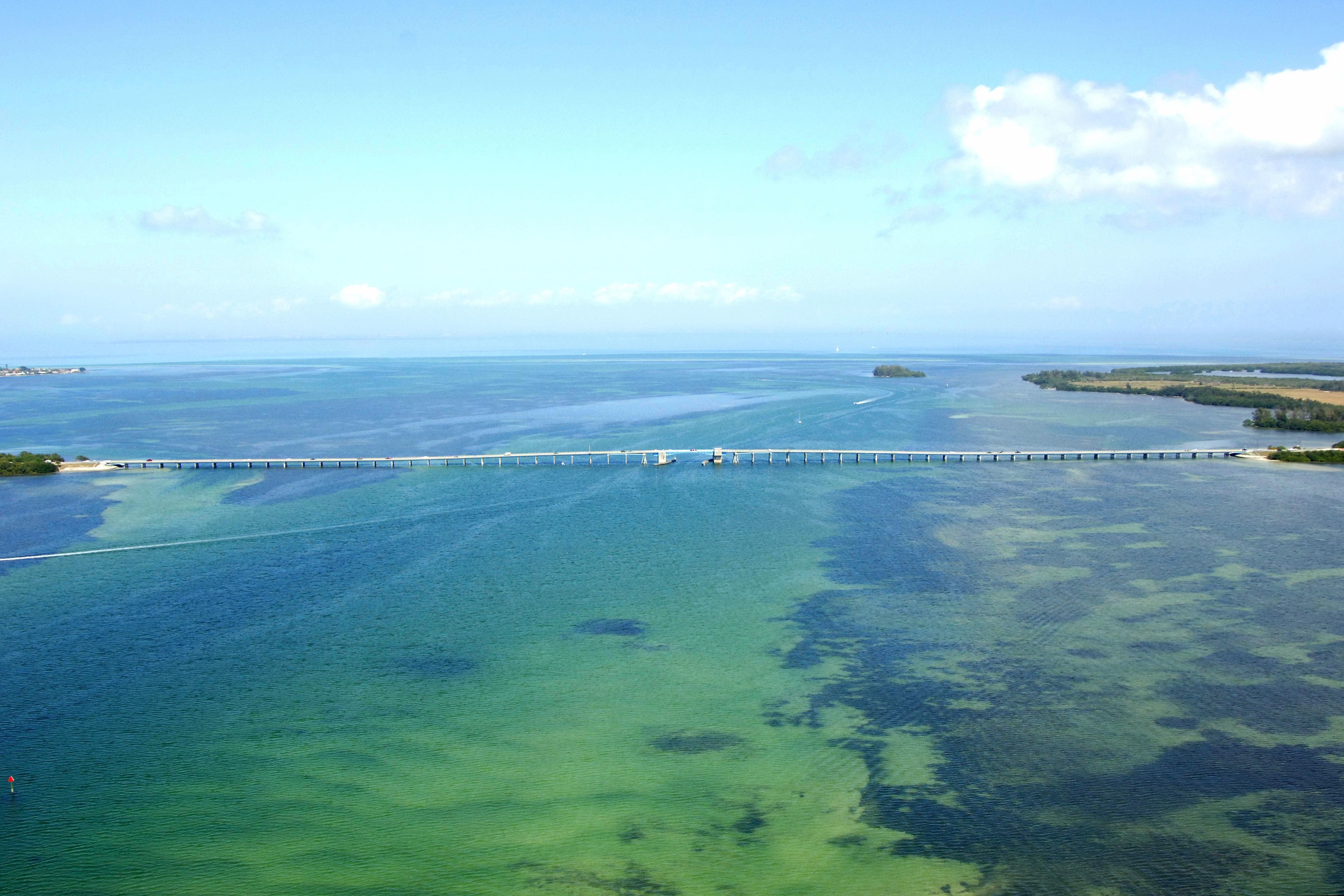 Anna Maria Island Bascule Bridge