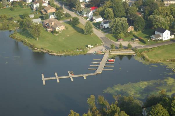 Seeley's Bay Public Docks