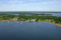 Machons Point Harbour