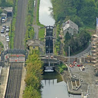 Royal Canal Lock 10