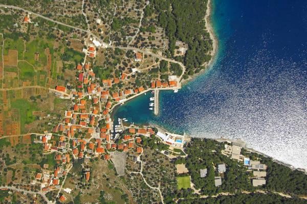 Bozava Harbour