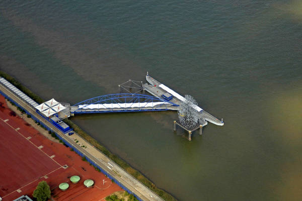 Queen Elizabeth II Pier