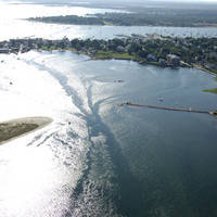 Little Narragansett Bay Inlet