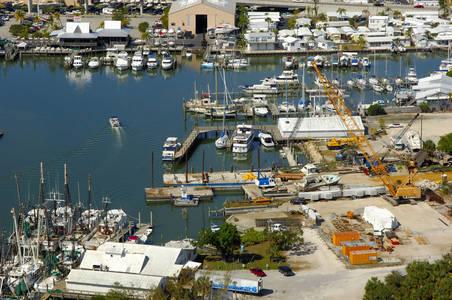 Gulf Marine Ways & Supply