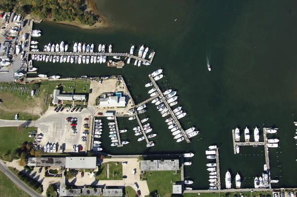 Westlake Marina