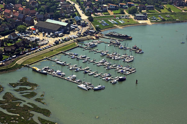 Blackwater Marina