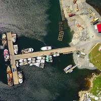 Sambro Harbour