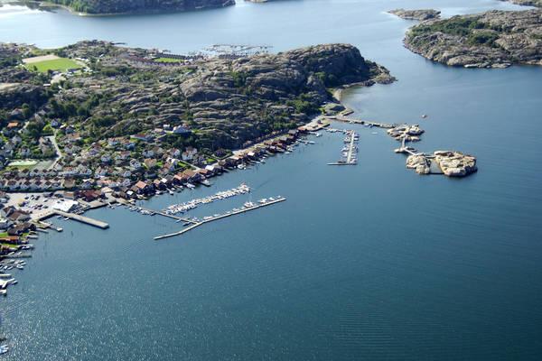 Bovallstrand Yacht Harbour