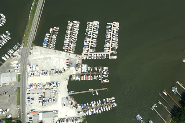 South River Marina