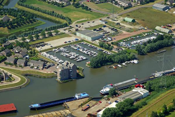 Geertruidenberg Watersport