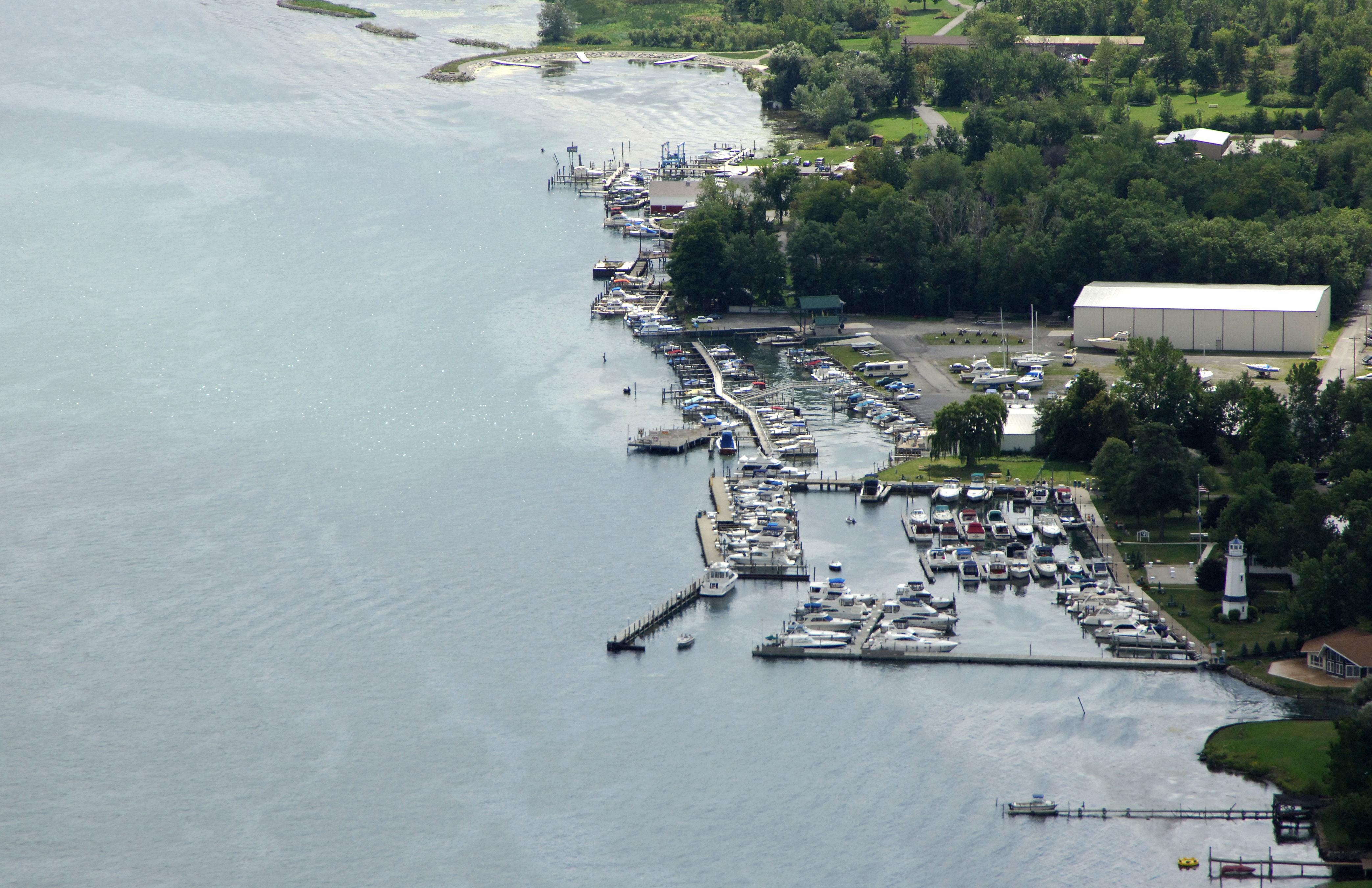 Buffalo Launch Club Grand Island Ny