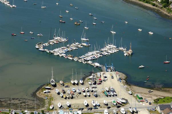 Crosshaven Boat Yard